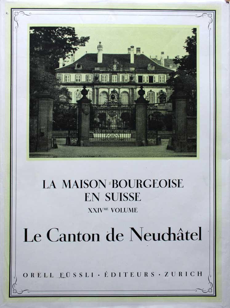 Architecture livres anciens rare bon march old rare books - Maison campagne suisse fovea architects ...
